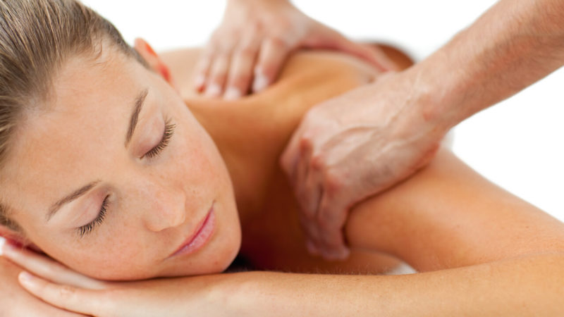 Service: Massage Therapy