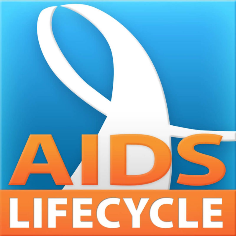 Sponsee: AIDS/LifeCycle